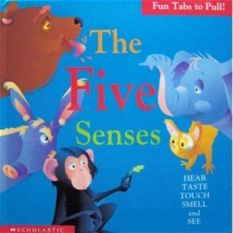 the five senses book would be a great set for beginning to 714 | fc63078455700d73355b2a1b089a8c50 five senses kindergarten kindergarten science