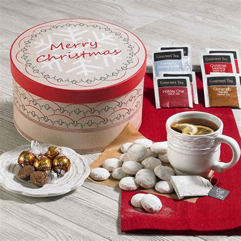 christmas tea gift flavor out of stock figi s