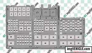 Ford Mustang Vi Fuse Box Diagrams  U0026 Schemes