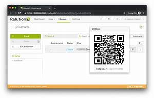 Android Enterprise    Relution Documentation