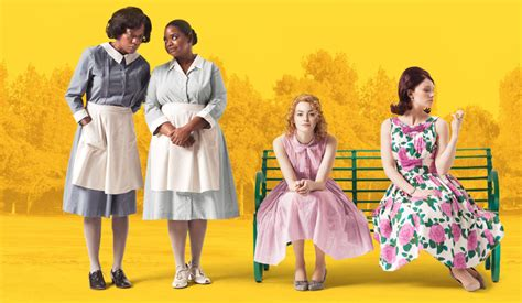 Review of the Disney Movie: THE HELP + Movie Ticket Deal