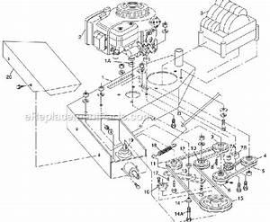 Little Wonder 900 Parts List And Diagram