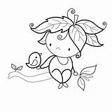 Embroidery Patterns Coloring Pages Stitch Designs Little Hand sketch template