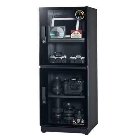fd 145c dry cabinet auto dry box desiccators for camera
