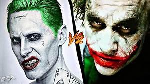 Suicid Squad Joker : who is the best joker dark knight joker vs suicide squad joker youtube ~ Medecine-chirurgie-esthetiques.com Avis de Voitures