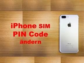 iphone sim pin iphone sim pin code 228 ndern