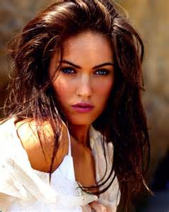 Megan Fox Beautiful