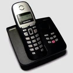 Telephone Push Button Phone