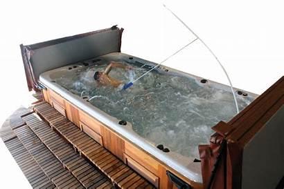 Arctic Swim Tub Ocean Spas Spa Tubs
