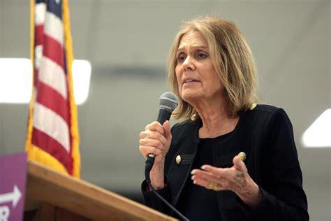 Gloria Steinem, notable feminist leaders discuss the ...