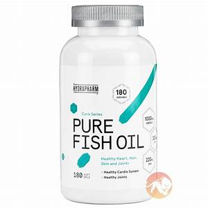 Buy Hydrapharm Pure Fish Oil Top Quality Great Price