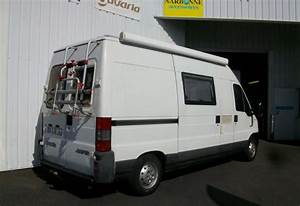 Calculer L Argus D Un Camping Car : bavaria sol y sombra occasion de 2000 citroen camping car en vente cholet maine et loire 49 ~ Gottalentnigeria.com Avis de Voitures