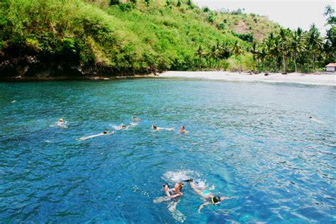 paket   day snorkeling nusa penida paket