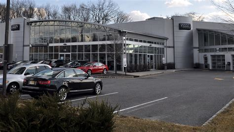 Paul Miller Audi by Paul Miller Audi In Parsippany Nj Whitepages