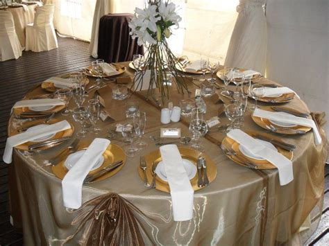 egyptian centerpieces  tables marquises blog
