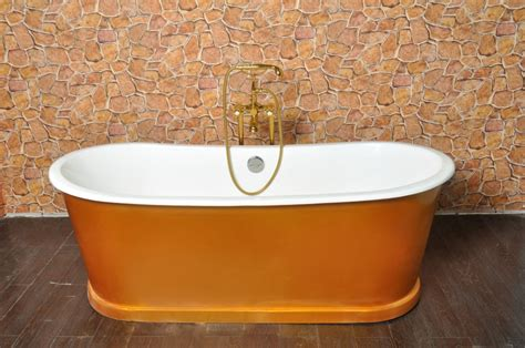 hot cheap freestanding bathtub bathroom cast iron bath