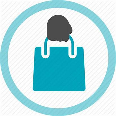Carry Icon Bag Take Delivery Shopping Transparent