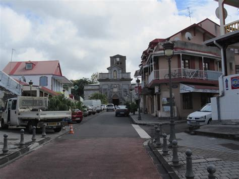 info guadeloupe basse terre voyages cartes