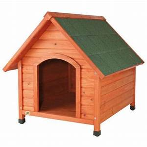 trixie log cabin dog house extra large 39533 the home With trixie dog house large