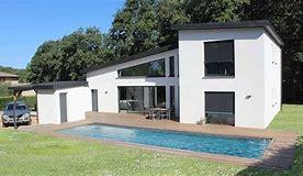 HD wallpapers maison contemporaine toit zinc afeandroidb.cf