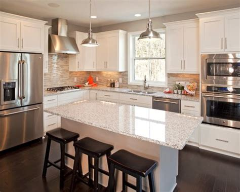 luna pearl granite houzz