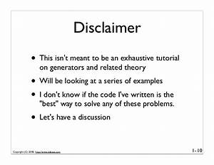 Humorous Disclaimer Examples Pictures to Pin on   PinsDaddy