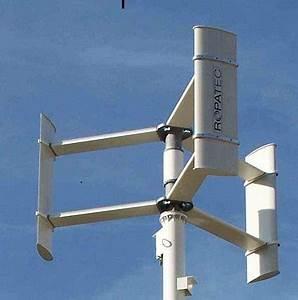 éolienne Pour Particulier : les oliennes verticales ropatec ~ Premium-room.com Idées de Décoration