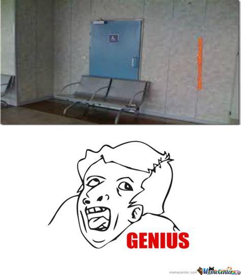 Genious Meme - genius meme by memehunt3r meme center