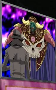 A Deal with Dark Ruler (anime) | Yu-Gi-Oh! | Fandom ...