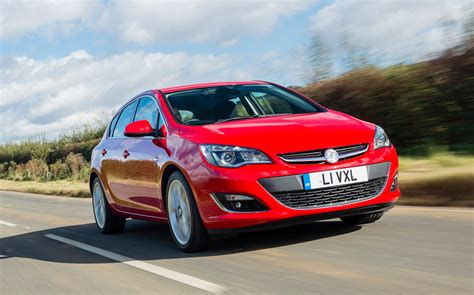 The Clarkson Review Vauxhall Astra Sri Cdti 16 Ecoflex