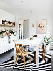 Teppich Für Essbereich : passende skandinavische teppiche f r das moderne zuhause ~ Michelbontemps.com Haus und Dekorationen
