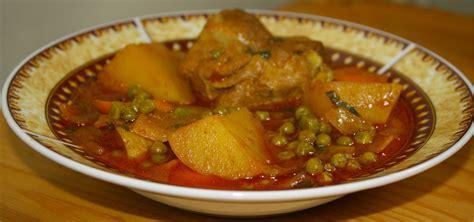 cuisine petit pois tajine de petits pois petits pois à la tunisienne