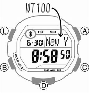 World Time - Stb-1000 Operation Guide - Support