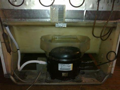 heladera kohinoor no corta el compresor muebles de cocina