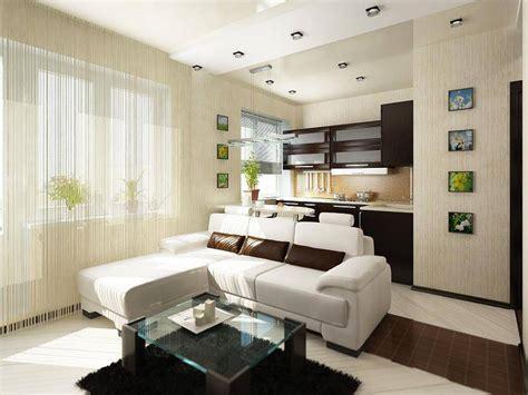 Дизайн маленькой квартирыстудии (60 фото) идеи интерьера