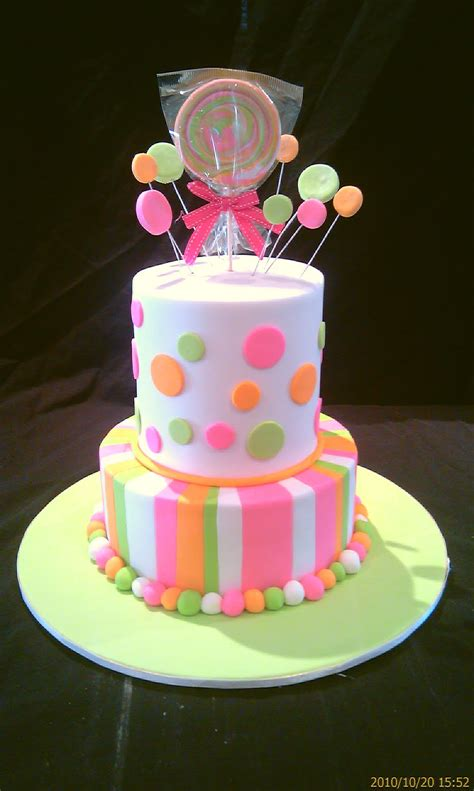 The Cupcake Fairy: BIG CAKES 3 CLASSES