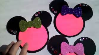 Mickey And Minnie Mouse Bathroom Ideas by Minnie Mouse Invitations For Bridal Shower Youtube