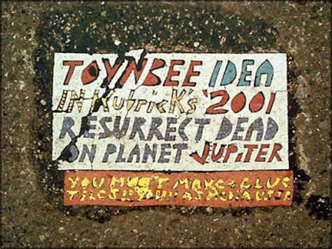 toynbee tiles documentary trailer the sync whole be dead dead bee db 42 2 bees or not 2 bees
