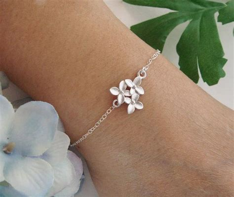 flower girl jewelry ideas  pinterest flower