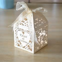 wedding guest favors wedding giveaway gifts for guests personalized wedding favors and gifts box laser cut wedding
