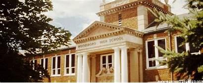 Academy Jefferson Building Place Lane Highschool Morgan