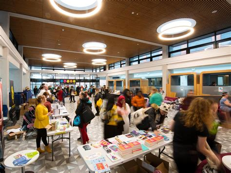 The Northern Young Adults (NYA) Literary Festival moves ...
