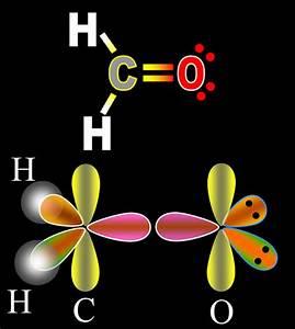 Pokbadok Blog  Formaldehyde Lewis Structure