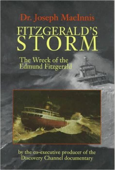 edmund fitzgerald sinking theories books and info s s edmund fitzgerald