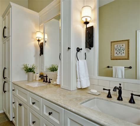quartz countertops for bathrooms before after a lovely garden inspired bathroom