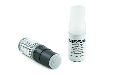 nissan genuine scratch remover touch up paint twilight