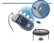 Kit Lada Per Unghie by 6 Passaggi Per Usare Bene Il Glucometro E Il Suo Kit