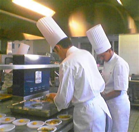 techno cuisine cours invention du premier cuisinier