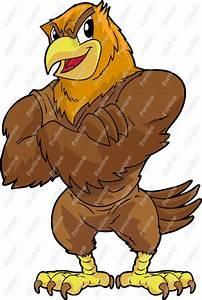 Cartoon Hawk Clipart - Clipart Suggest