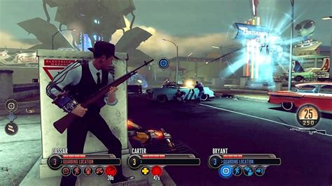 the bureau xcom declassified the bureau xcom declassified gameplay pc hd 1080p